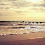 Jax beach photo