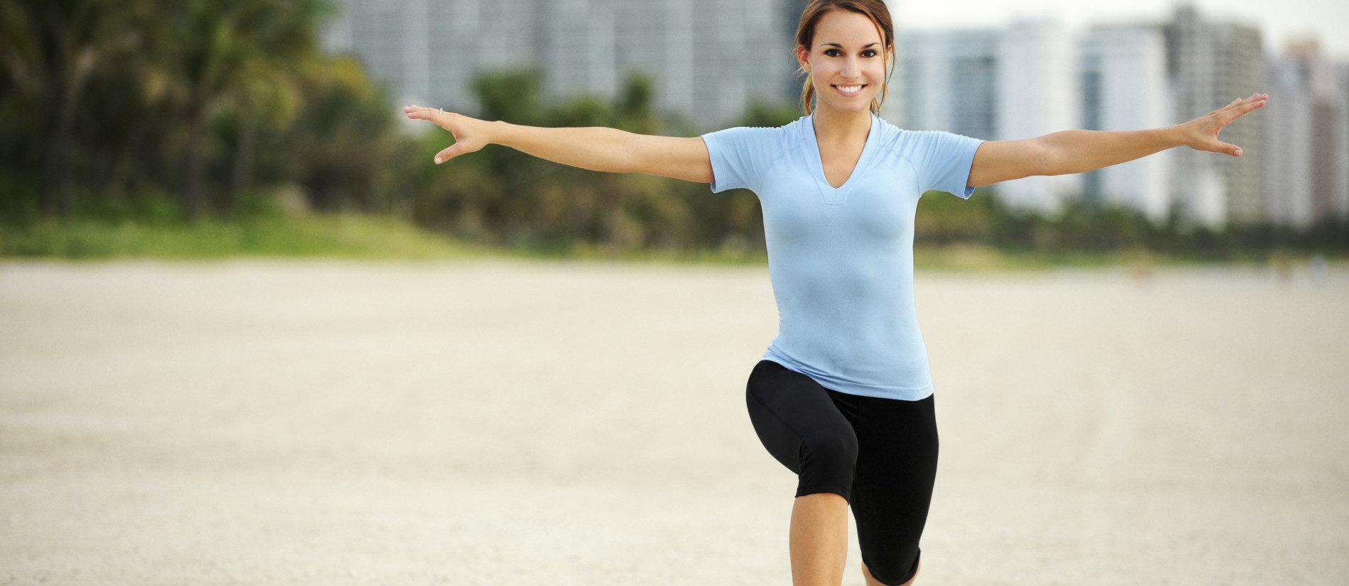 Yoga Enthusiast