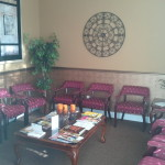 picture of lobby at Australian Physiotherapy Specialists